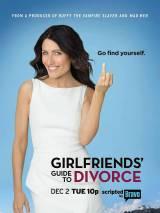 Инструкция по разводу для женщин / Girlfriend`s Guide to Divorce