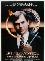 Омен III: Последний конфликт / The Final Conflict
