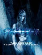 Особь 3 / Species III