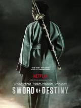 Крадущийся тигр, затаившийся дракон 2 / Crouching Tiger, Hidden Dragon: Sword of Destiny