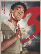 Ип Ман 3 / Yip Man 3