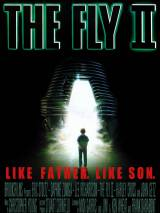 Муха 2 / The Fly II
