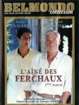 Свободное падение / L`aîné des Ferchaux