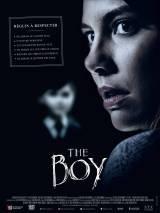 Кукла / The Boy