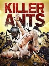 Легион огня / Legion of Fire: Killer Ants!