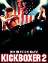 Кикбоксер 2: Дорога назад / Kickboxer 2: The Road Back
