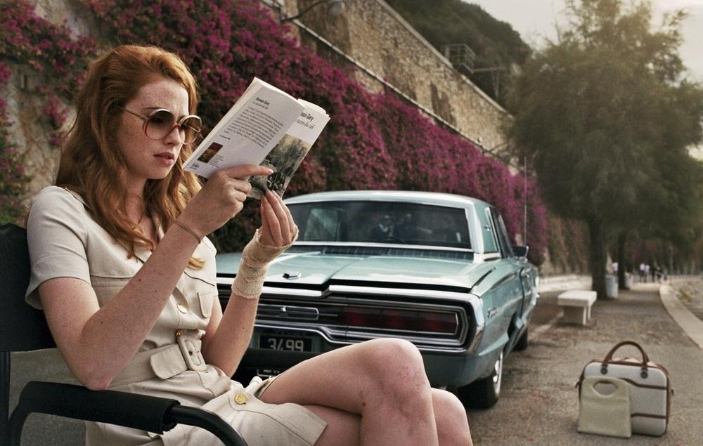 скачать дама в автомобиле в очках и с ружьем fb2 бесплатно