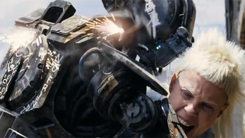 робот по имени чаппи картинки из фильма