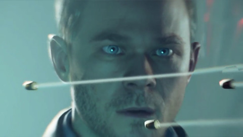 "Трейлер игры ""Quantum Break"" (The Game Awards)"