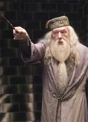 Слишком волшебная палочка Дамблдора