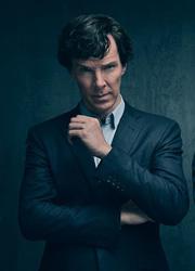 """Объявлена дата премьеры четвертого сезона """"Шерлока"""""""