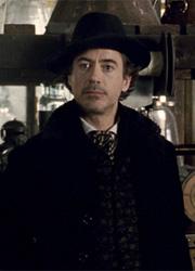 """Warner Bros. поручит сценаристке """"Стражей Галактики"""" работу над """"Шерлоком Холмсом 3"""""""