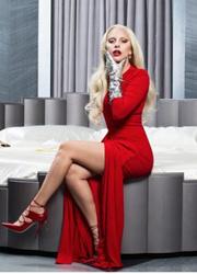 Леди Гага может сыграть Донателлу Версаче