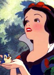 Walt Disney снимет полнометражный фильм о Белоснежке
