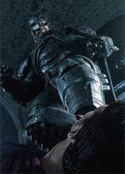 """Сценарий сольного фильма о Бэтмене назван """"кошмарным"""""""