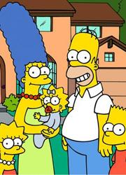 """""""Симпсоны"""" продлены сразу на два сезона"""