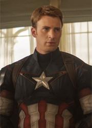 Капитан Америка разочарован победой Дональда Трампа