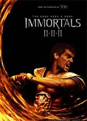 """Relativity Studios анонсировала сиквел фильма """"Война Богов: Бессмертные"""""""