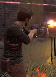 """В игре """"Uncharted 4"""" появится режим """"Выживание"""""""