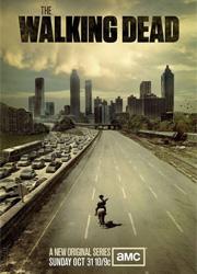 """В мире """"Ходячих мертвецов"""" не существовало зомби"""