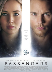 "Sony Pictures отправит ""Пассажиров"" в космос"