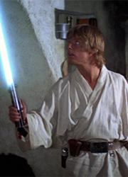 """Студия Lucasfilm подготовила 4K-версии """"Звездных войн"""""""