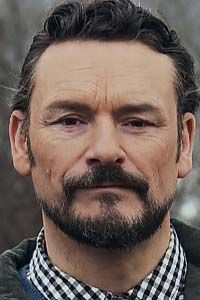 Джулиан Бэррэтт / Julian Barratt