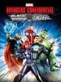 Секретные материалы Мстителей: Черная Вдова и Каратель / Avengers Confidential: Black Widow & Punisher