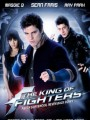 Король бойцов / The King of Fighters