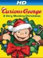 Любопытный Джордж: Самое забавное Рождество / Curious George: A Very Monkey Christmas