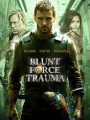Шальное ранение / Blunt Force Trauma
