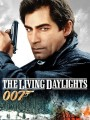 Искры из глаз / The Living Daylights