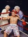 Леди и Боксер / Ladies and the Champ
