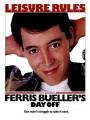 Выходной день Ферриса Бьюлера / Ferris Bueller`s Day Off