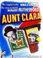 Тетушка Клара / Aunt Clara