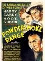 Диапазон порохового дыма / Powdersmoke Range