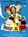 Доктор на море / Doctor at Sea