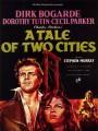Повесть о двух городах / A Tale of Two Cities