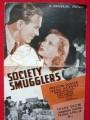 Общество контрабандистов / Society Smugglers