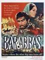 Разбойник Варавва / Barabba