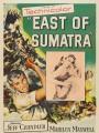 К востоку от Суматры / East of Sumatra