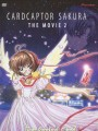 Сакура – собирательница карт / Cardcaptor Sakura - the sealed card
