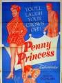 Бедная принцесса / Penny Princess