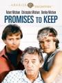 Обещания сдерживают / Promises to Keep