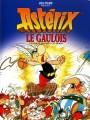 Астерикс из Галлии
