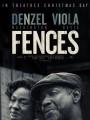 Ограды / Fences