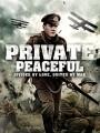 Рядовой Писфул / Private Peaceful
