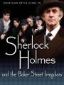 Шерлок Холмс и чумазые сыщики с Бэйкер-стрит / Sherlock Holmes and the Baker Street Irregulars