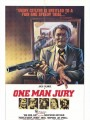 Мертв по прибытии / The One Man Jury