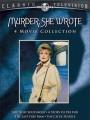 Она написала убийство: История твоей смерти / Murder, She Wrote: A Story to Die For